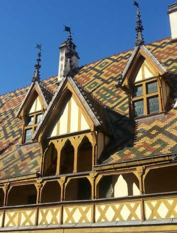 Hospices Beaune toiture 2