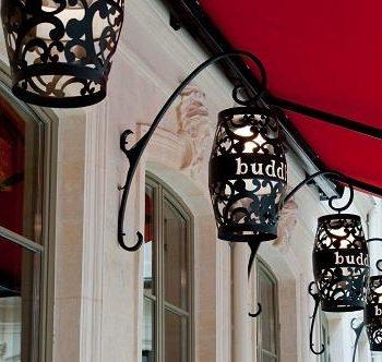 Shabu-Shabu-Buddha-Bar Hotel Paris
