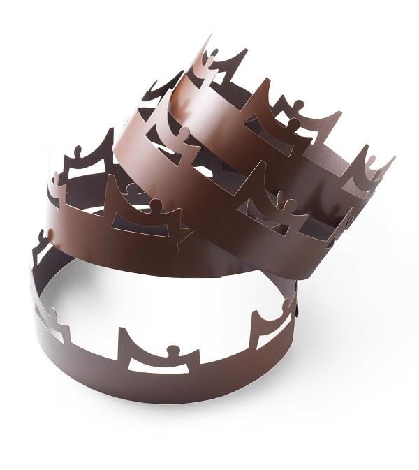 Maison du Chocolat couronnes TerroirEvasion.com