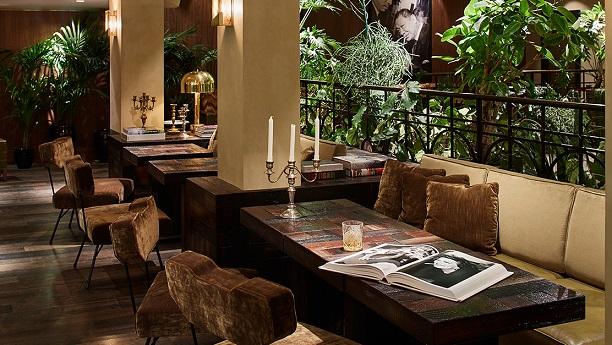 Bar Restaurant La Faute Avec Musique