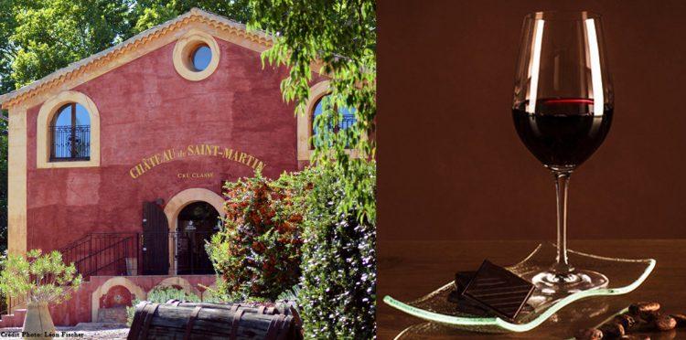 Pâques Chateau St Martin TerroirEvasion.com