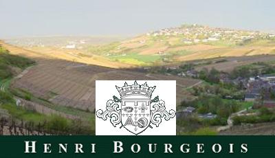 Domaine-Henri-Bourgeois-Sancerre-Chavignol