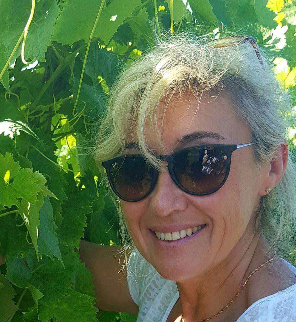 Terroir Evasion vendanges Sylvie Deroire
