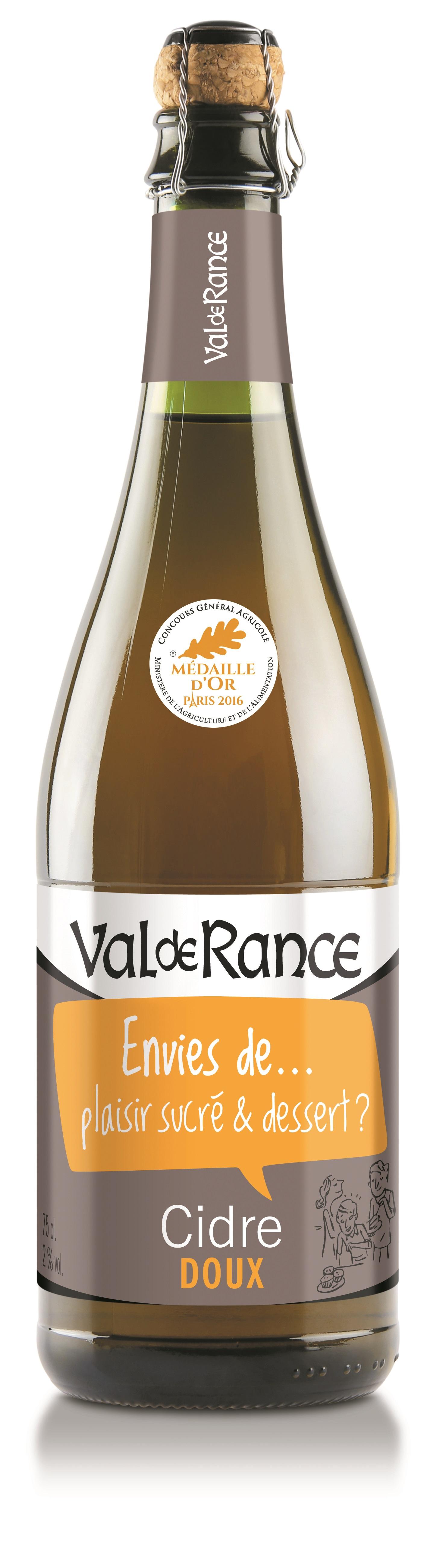 Cidre-Val-de-rance, DouxCidre ValdeRance-Wrap-crèpes