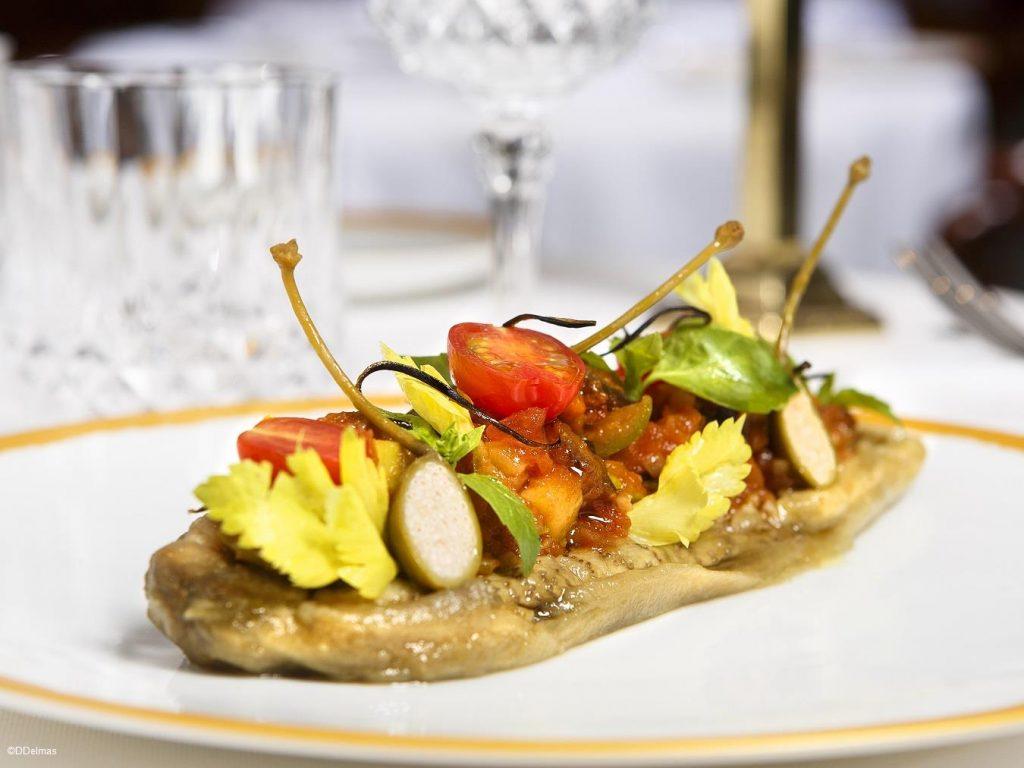 Restaurant Noto Plat