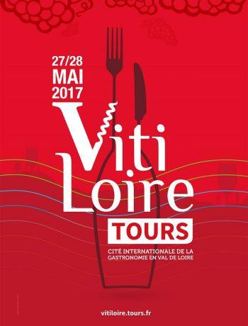 VitiLoire Tours mai 2017