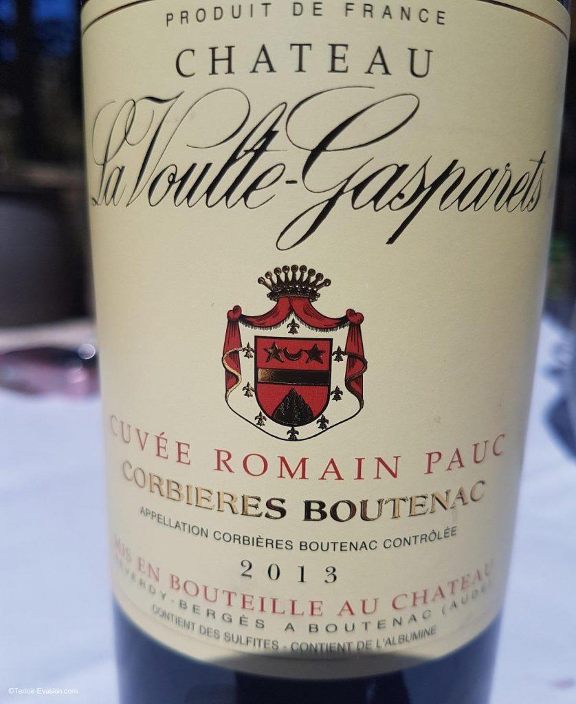 Boutenac Voulte Gasparet_c2i