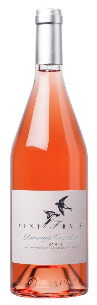 vin-rosé-Cazalet-Ventfrais-2016