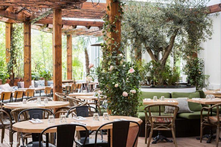Brasserie Auteuil Rooftop 2017