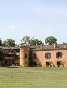 Voyage oenotouristique au Château de Briante