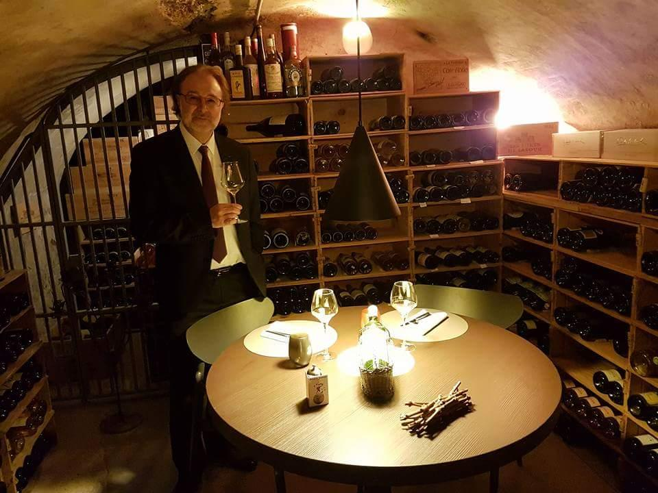 Bistrot Sommelier Quizz WineAttract
