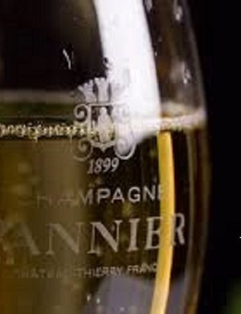 Champagne Pannier coupe