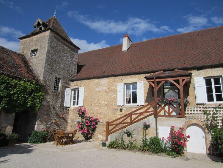Domaine Petitot Corgoloin Bourgogne (2)