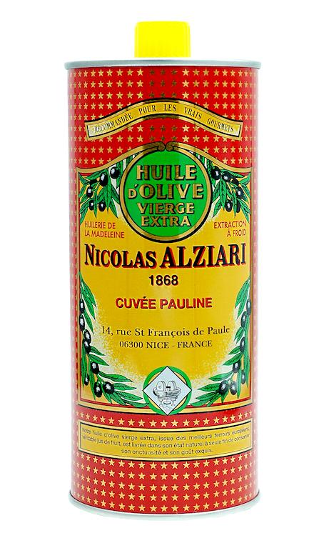 La maison nicolas alziari et son nectar d 39 huile d 39 olive - La maison de l olive nice ...