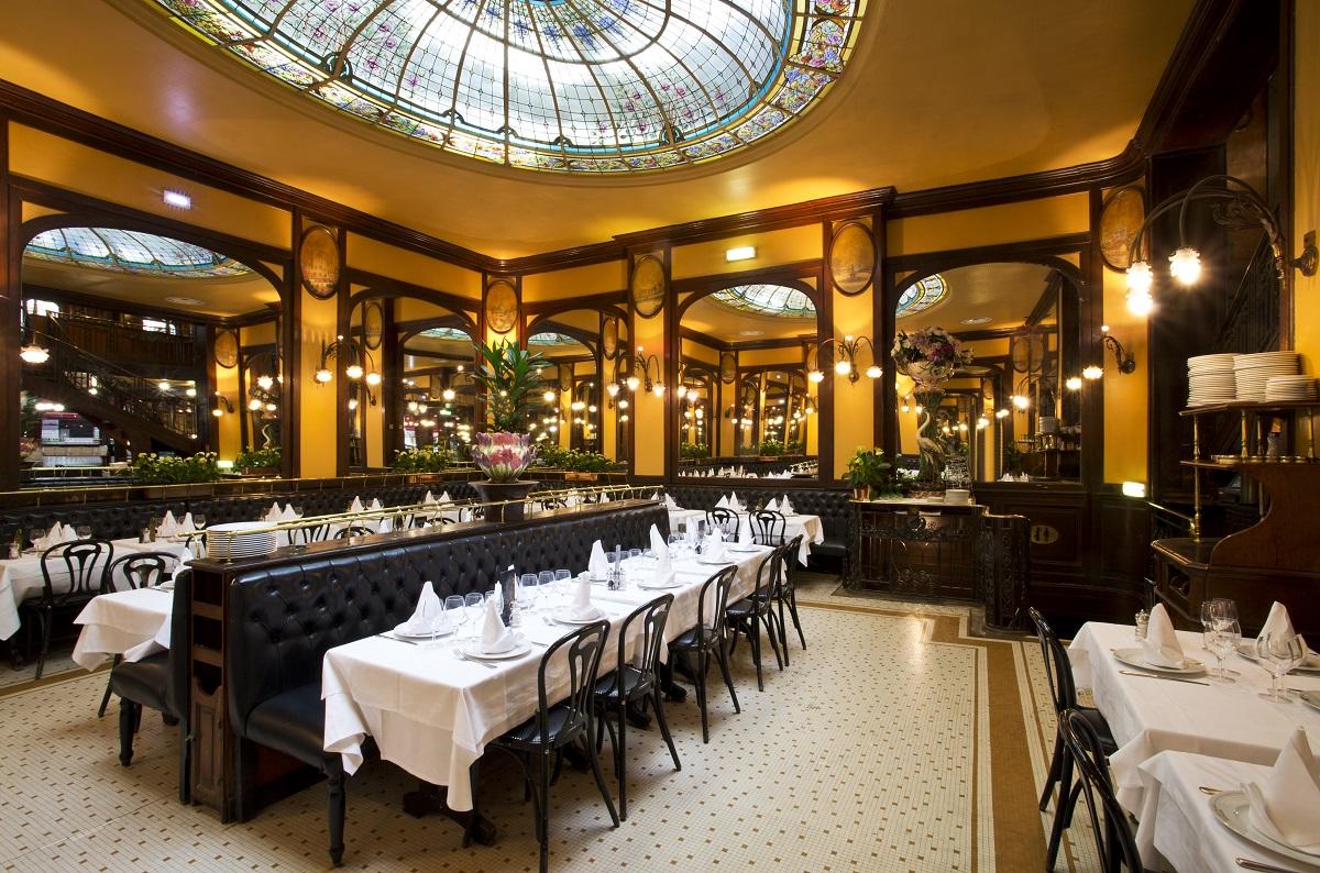 Restaurant Strasbourg Choucroutte De La Mer